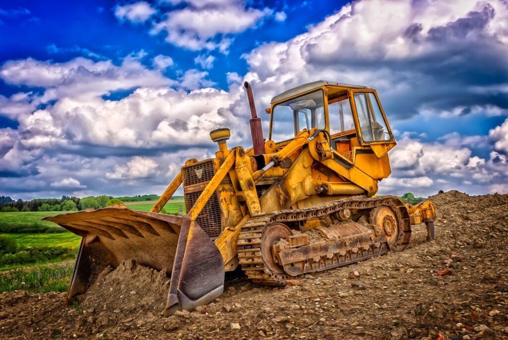 usługi oczyszczania terenu Otwock